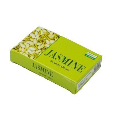 Incense cones Darshan Jasmine