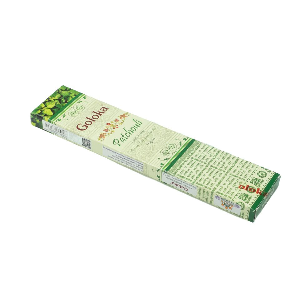 Incense Goloka Patchouli