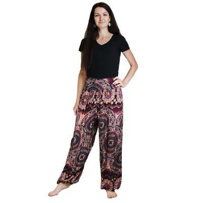 Trousers Jintara Mongkut