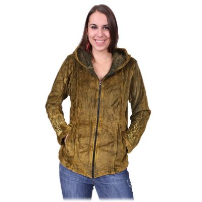 Jacket Tanuja Gold