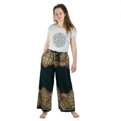 Trousers May Orient