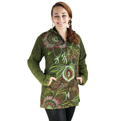 Jacket Dexa Hijau