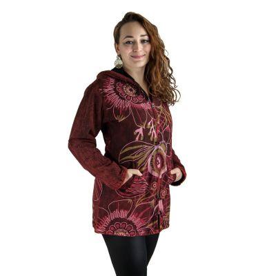 Jacket Dexa Mawar