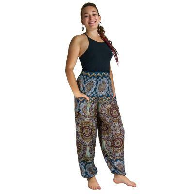 Trousers Somchai Boonsri