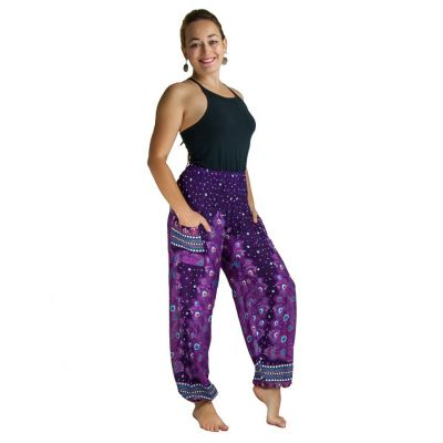 Trousers Somchai Rukiat | UNISIZE