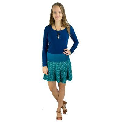 Skirt Lutut Bao