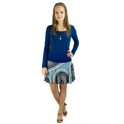 Skirt Lutut Dakini