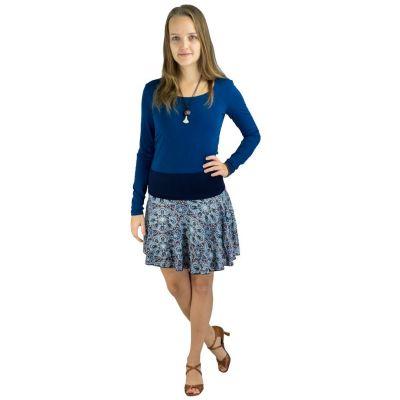 Skirt Lutut Ubon