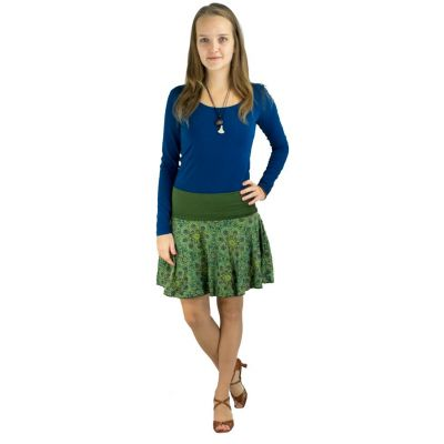 Skirt Lutut Niran
