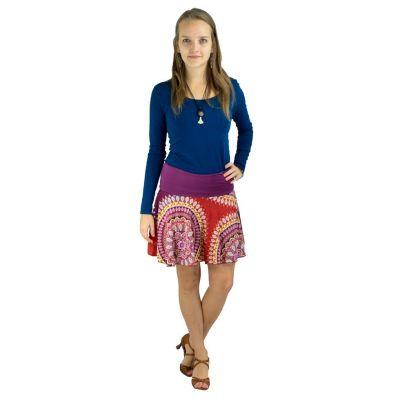 Skirt Lutut Wei