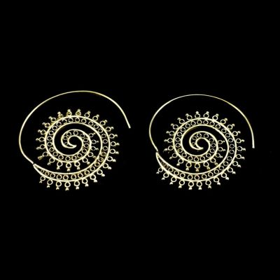 Earrings Anjali