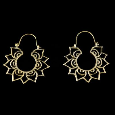 Earrings Dipti