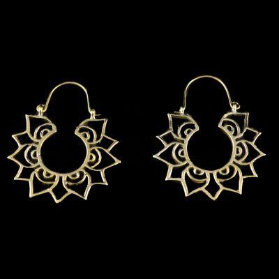 Earrings Dipti