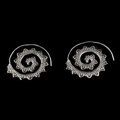 Earrings Vijaya