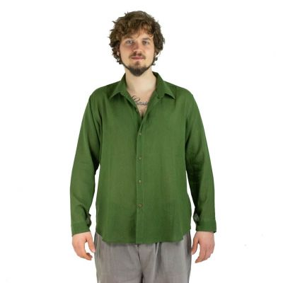 Shirt Tombol Green