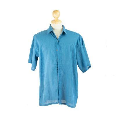 Shirt Jujur Olympic Blue
