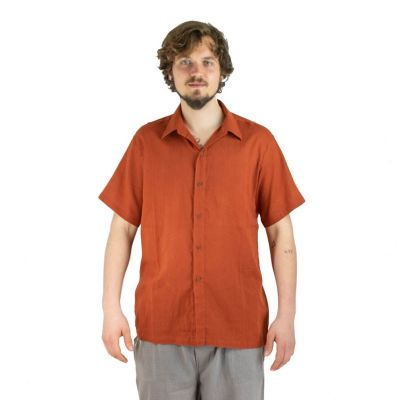 Shirt Jujur Orange