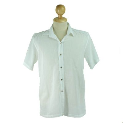 Shirt Jujur White