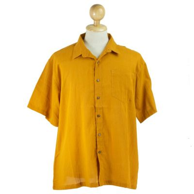 Shirt Jujur Yellow