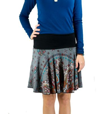 Autumn / spring mini-skirt Ketut Lucu