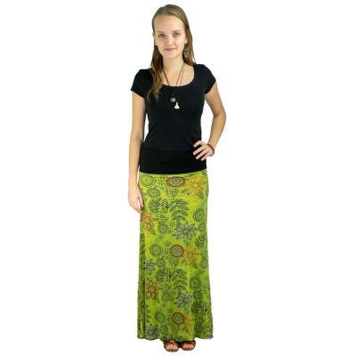 Skirt Panjang Bahar