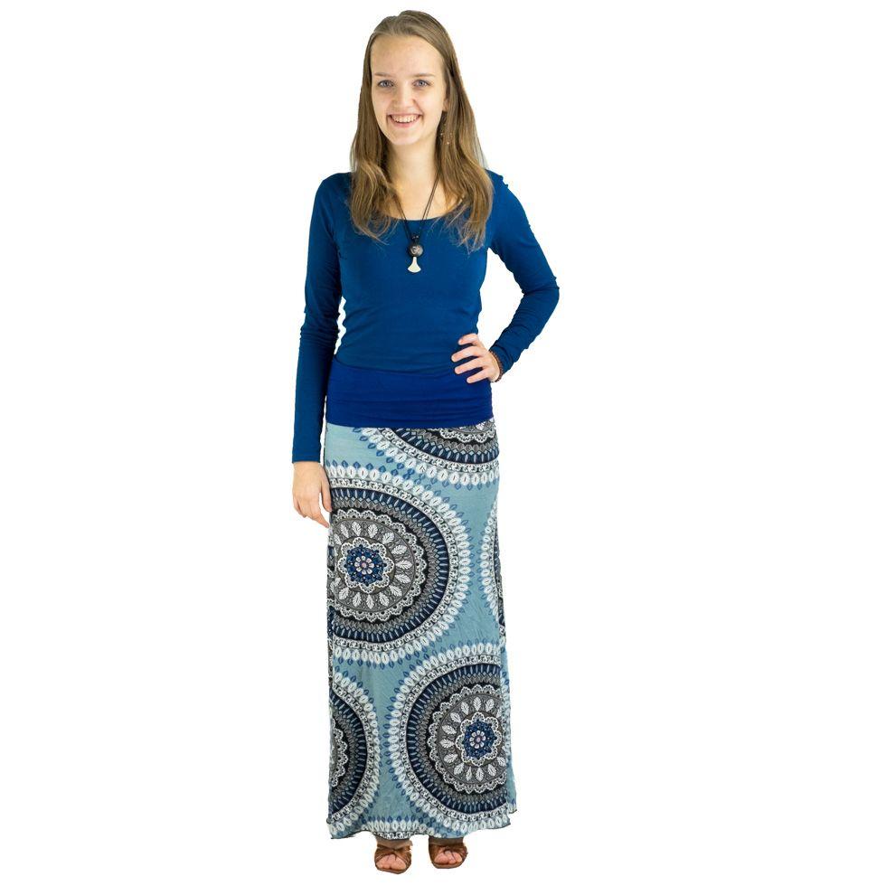 Skirt Panjang Dakini