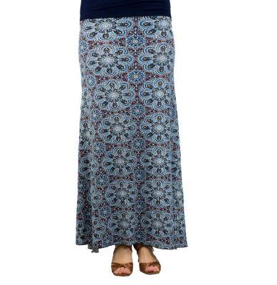 Skirt Panjang Ubon