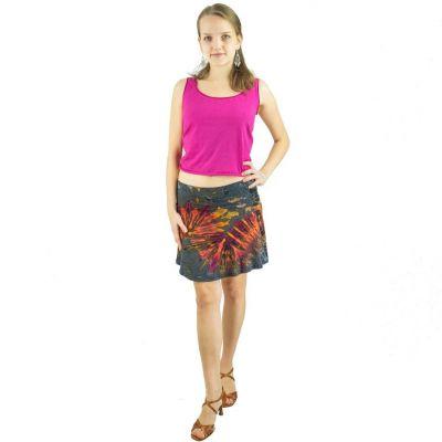 Skirt Gamon Sinar