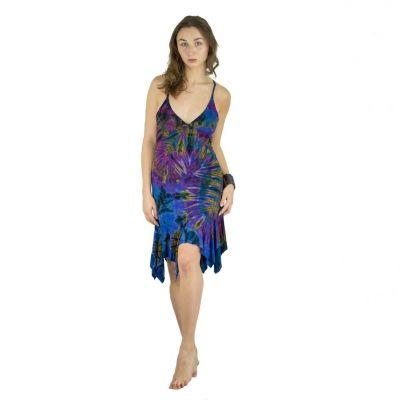 Tie-dye dress Patea Terkejut | UNISIZE (equals S/M)