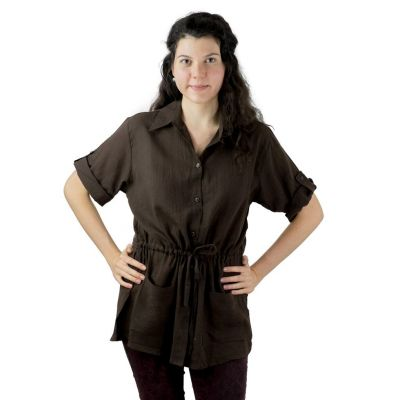 Shirt Sumalee Brown