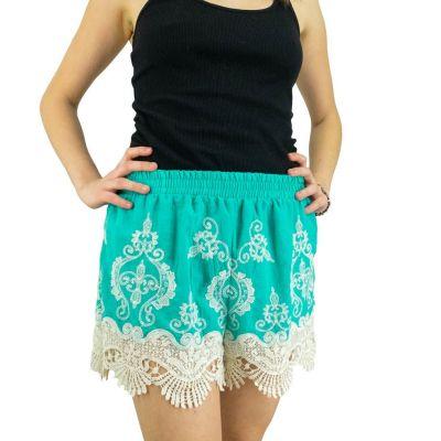 Shorts Aom Pirus