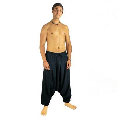Trousers Badak Hitam