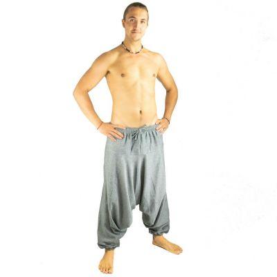 Trousers Badak Kelabu