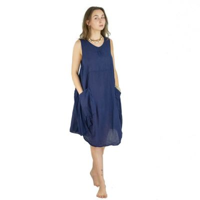 Dress Kwanjai Blue