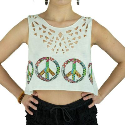 Short Top Lamai Hippie
