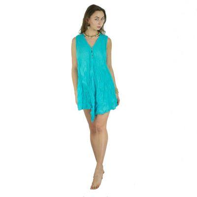 Dress Prisana Cyan