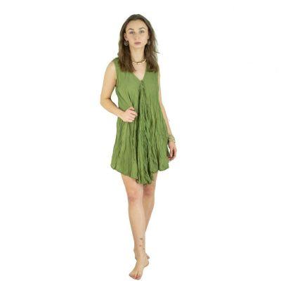 Dress Prisana Green