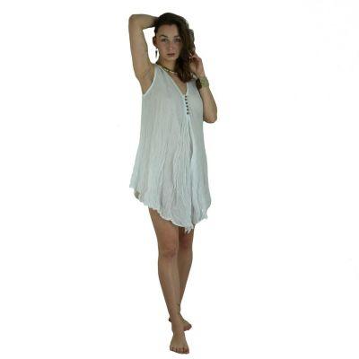 Dress Prisana White