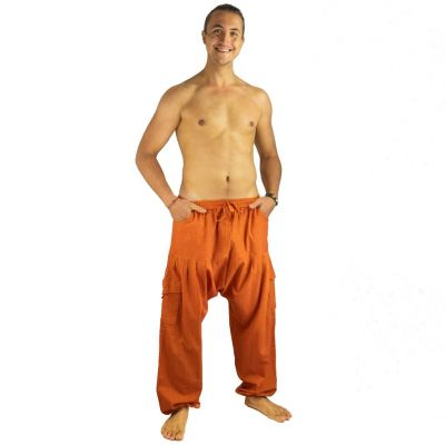 Trousers Jatan Jeruk