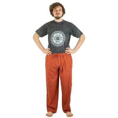 Trousers Tanawat Orange