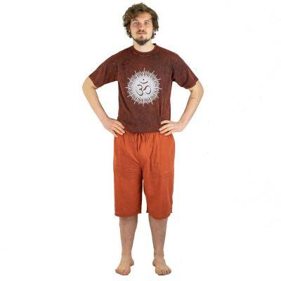 Shorts Tanawat Orange