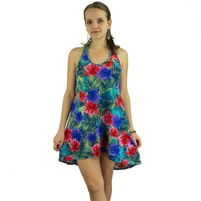 Dress / Tunic Peri Tropis