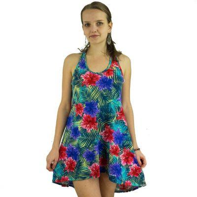 Dress Peri Tropis