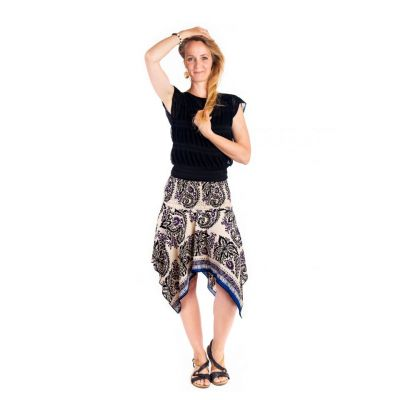Skirt Malai Lembut