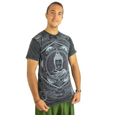 T-shirt Kirat Buddha