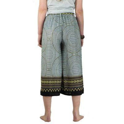 Capri trousers May Tanda