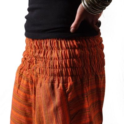 Trousers Hukuman Jeruk