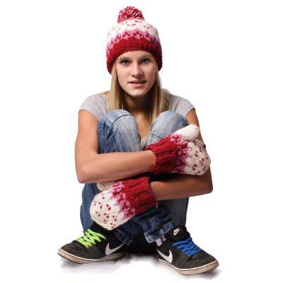 Woolen gloves Yetti Gandaki