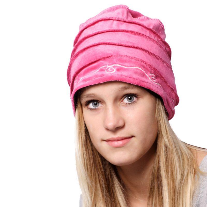 Velvet hat Kantipur Himal