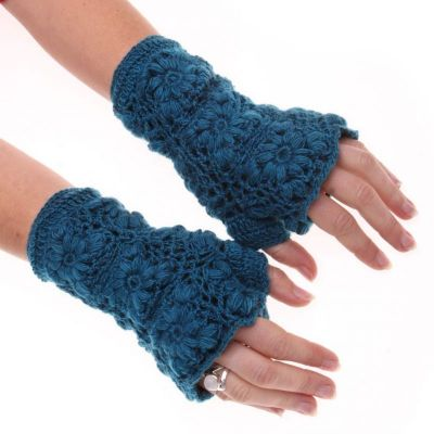 Hand warmers Bardia Dark Blue
